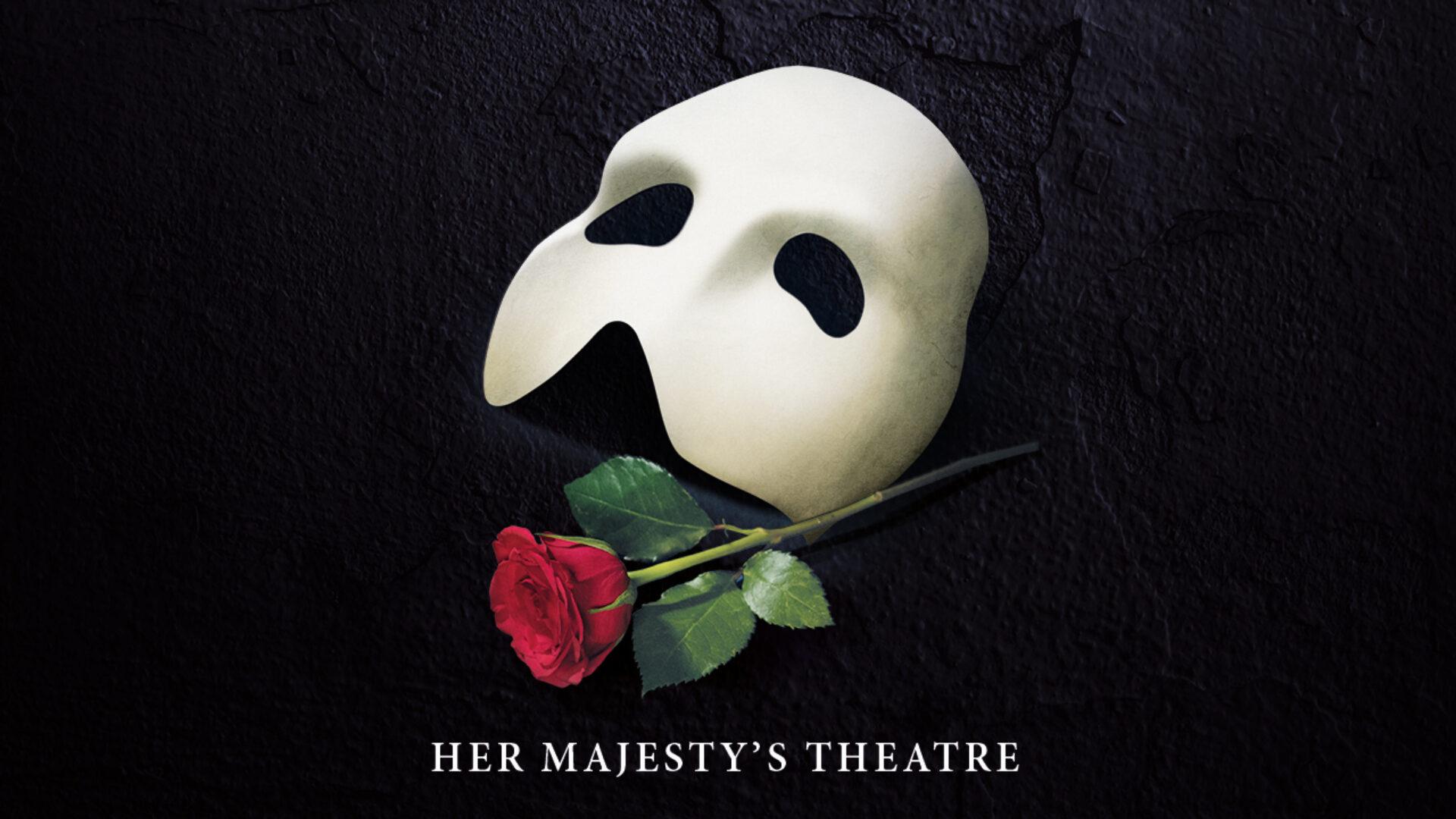 The Phantom of the Opera - London