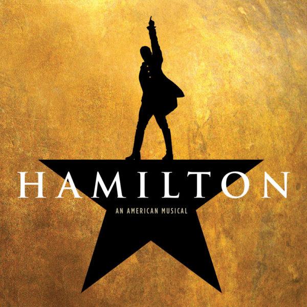 Hamilton London welcomes new cast