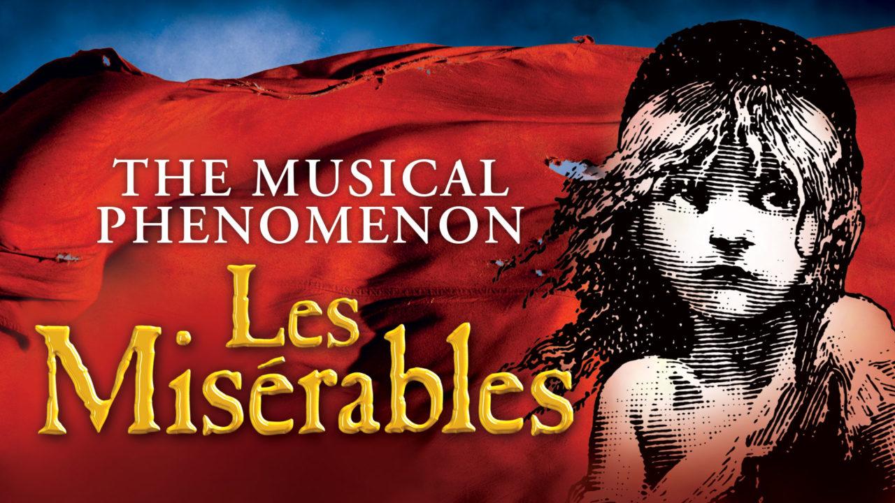 Les Misérables - London